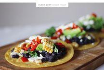 Favorite foods / by Jacqui Pilgrim