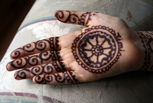 Henna design / by Kristi Gehrt