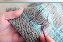 Knitting / by Laura Randolph
