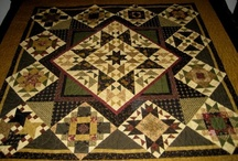 quilting quilts quilt ! / by Julie Curtis