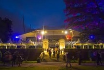 Opera Holland Park 2013 / by City of London Sinfonia