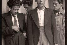 fashion 1920-1940 / by Joska Pouw