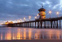 Huntington Beach / by Laurie Wilson Smith