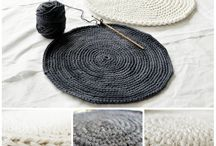 Knitting and Crochet 4 / by Wilma Gardien-Hans