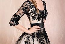 Dresses / by Sheri Schultz