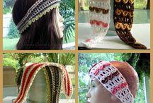 Crochet / by Christina Lilly