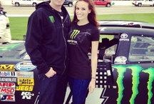 Race pictures / by Samantha Busch