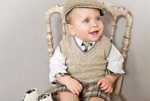 ropa de bebes / by sarahi ocando