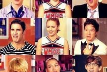 Glee / by Briana Peralta