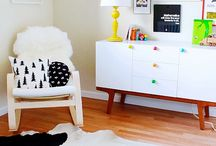 Baby #2: nursery ideas / by Thrifty Living
