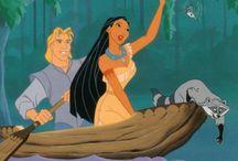 Television & Disney Love / by Kayla