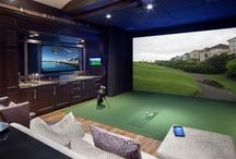 Man caves / See some top man caves / by The man cave