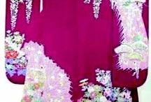 Incredible Kimonos / by Rachel Gray