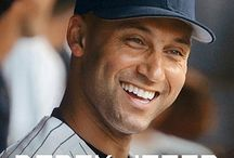 Yankees Baby / by Celeste Buehne