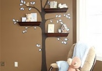 Nursery / by Jenni Boylan