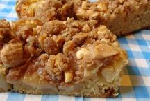 recepten - koek en gebak / by tineke wiendels