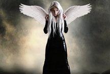 Angels / by Walter Walker