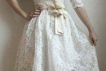 Dresses! / by Iris Lacsamana