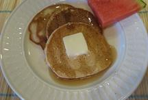 Breakfast / by Katja's Kitchen