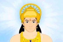 Lord Krishna / by Navin Daswani