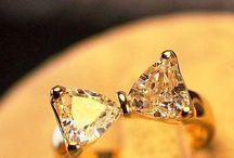 Jewelry  / by Kristen Pettit