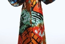 African Fashion / African Fasion / by Gloria Molyneux