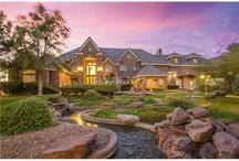 Dream Homes / by Jak Jones