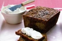 Breads  an Rolls an Muffins / by Krystyna Kennedy