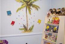 School Room Ideas / by Kelly Gardner
