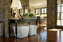 Living/Family Room / by Amy Schultz