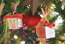 Christmas Crafts / by Brenda Sheffield
