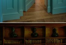 Office / Secret Rooms / by Stacey Fleming