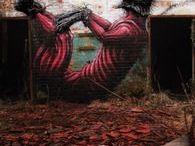 Penguin Street Art / by Penguin Books Australia