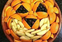 Halloween / by Jennifer Hawley
