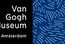 Museums & Van Gogh Exhibitions / Museums housing Van Gogh works and Van Gogh exhibitions / by Van Gogh Gallery