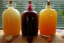 Making drinks / by Andrea Starace