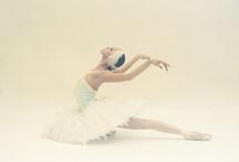 Ballet / by mika reclusado