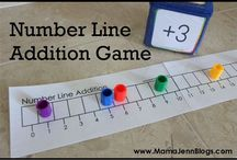 Math-addition/subtraction  / by Nyah
