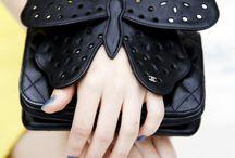 Bags & Purses.. / by Shakela Fortson
