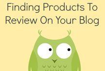 blogging basics / by Sneeze.it