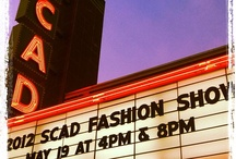 SCAD on Social Media / by SCAD - Savannah College of Art and Design