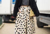 Fashion / by Caroline Bush