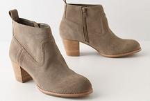 Shoe Hoarder / by Melanie Jones