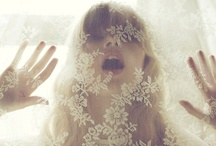 Lace / by Jussi Megens