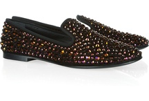 STYLE> Shoes / by Natalie Mulford