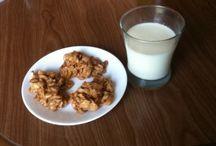 Recipes To Try - Gluten Free / by Lori Hawk Toler