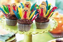 Thanksgiving Stuffs / by Danielle AFOMFT Blog