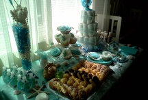 Under the sea Babyshower / by Charity McMillan