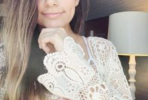 Bethany Mota / by Kylee