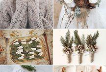 Winter Wedding / by Megan Noonan Photography